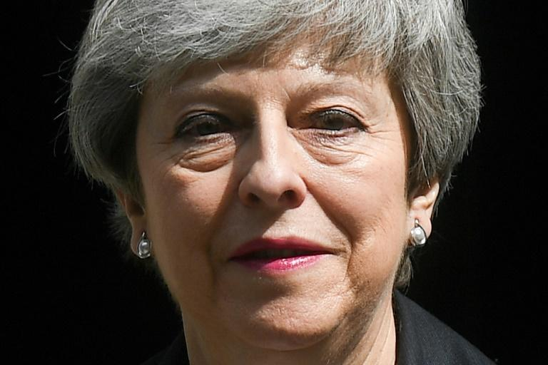May is in the last throes of a tumultuous period in power