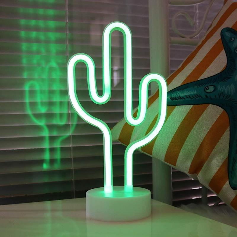 "It's a cactus... but it glows. Get it for $14.99 at <a href=""https://www.amazon.ca/ENUOLI-Pedestal-Operation-Childrens-Christmas/dp/B07PNTNR1C/ref=pd_sbs_201_1/140-3633355-0033944?_encoding=UTF8&amp;pd_rd_i=B07PNTNR1C&amp;pd_rd_r=bd3f1ca5-a07f-4f1c-9af5-41407cf628ab&amp;pd_rd_w=qEPbM&amp;pd_rd_wg=JojZS&amp;pf_rd_p=0602d3b5-e536-4dc4-9e55-dd650b3d14d4&amp;pf_rd_r=AZVRAVV9NBSH2ETYDP9Q&amp;psc=1&amp;refRID=AZVRAVV9NBSH2ETYDP9Q"" target=""_blank"" rel=""noopener noreferrer"">Amazon.ca</a>."