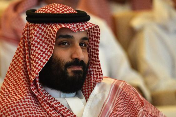MBS allegedly made repeated efforts to return Mr Jabri to Saudi Arabia (AFP via Getty Images)