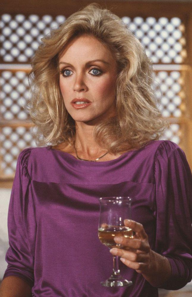 Donna Mills onKnots Landing | CBS Photo Archive/Getty Images