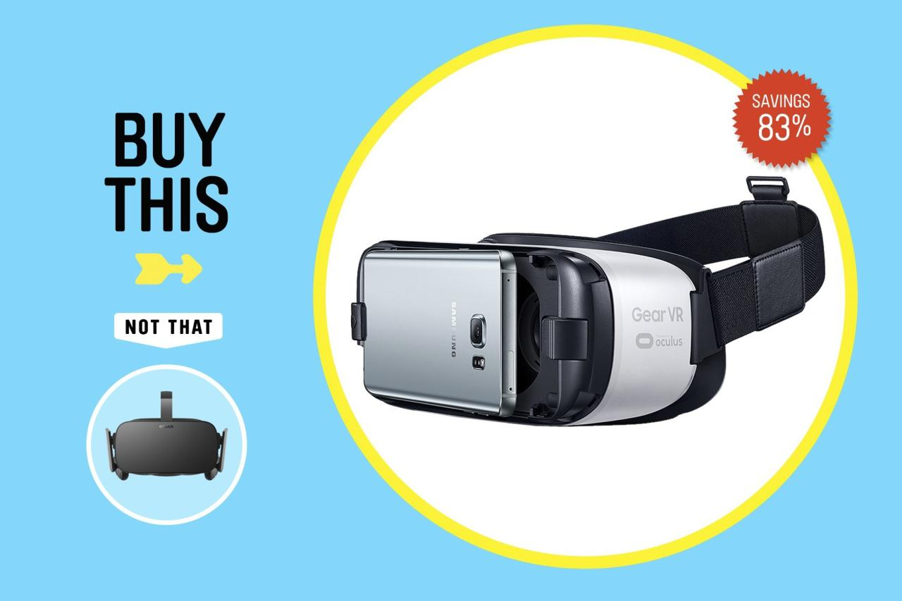 There's nothing cooler right now than <strong>virtual reality headsets</strong>. The Oculus Rift ($599) delivers dazzling experiences but requires a high-end PC and room to move around. The Samsung Gear VR ($99) delivers nearly as much dazzle for a fraction of the price. Just one catch: Make sure Dad owns a compatible Samsung smartphone.
