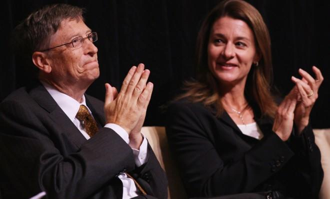 The Bill and Melinda Gates Foundation is the U.S.'s largest grant foundation, with an endowment of $36.4 billion.