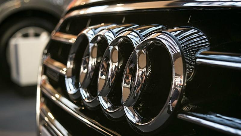 Audi to Pay 800 Million Euro Fine in Germany over Diesel Cheating