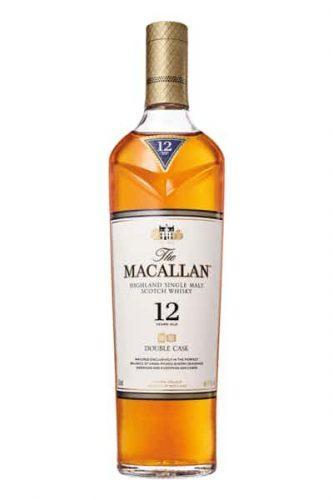 Macallan Double Cask 12 Year Scotch Whisky