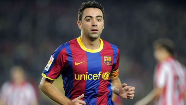 <p><strong>Number of games: 1013</strong></p> <br><p>Tied with Bailie but sure to play more with his career in Qatar with Al Sadd ongoing, Xavi will go down as one of the finest central midfielders of this generation. </p> <br><p>The former Barcelona captain was a major part of the Catalan club's domination in both Spain and Europe during the last decade and his legacy lives on. </p>