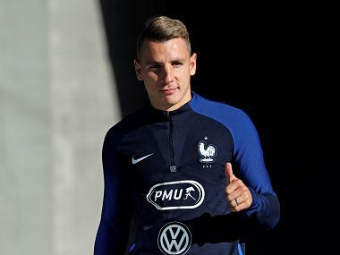 France defender Lucas Digne helped the injured after van attack in Barcelona, claims Spanish media