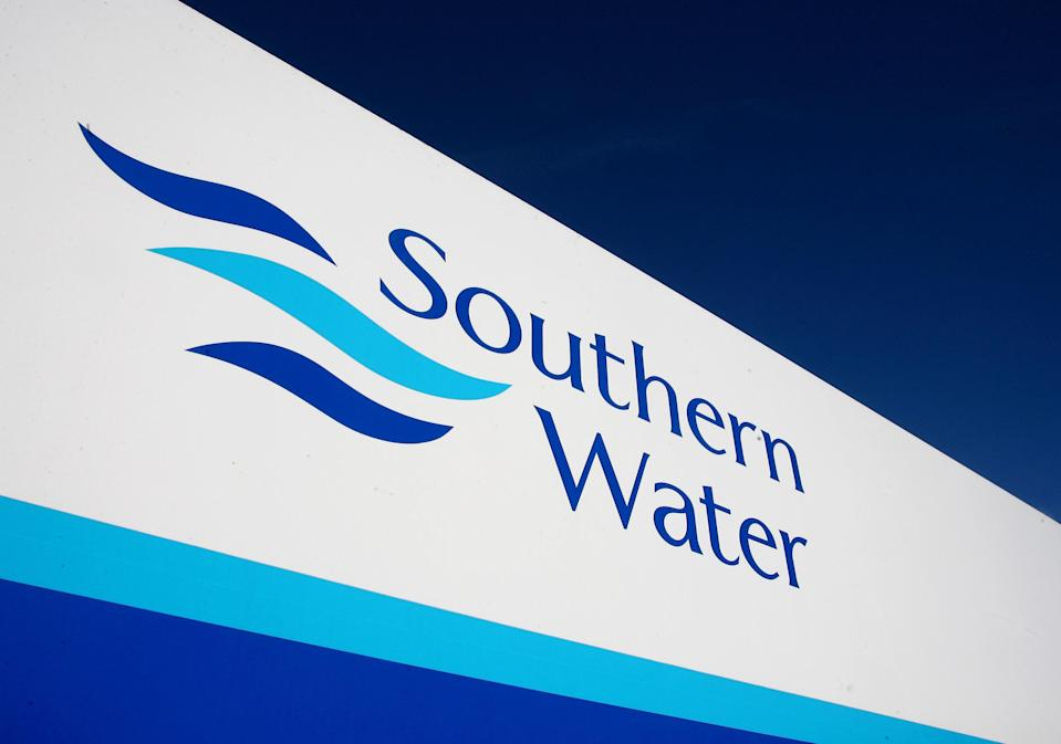 Southern Water (PA Archive)