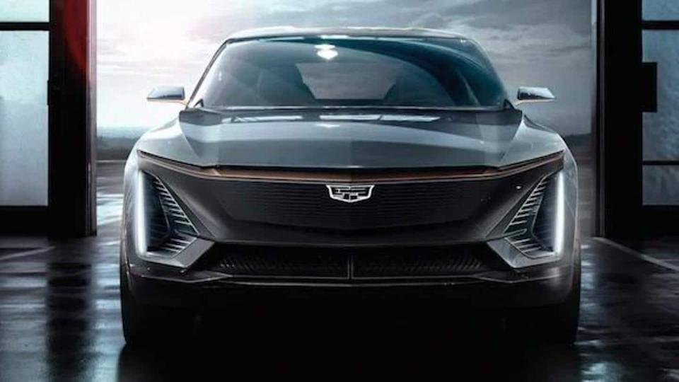 Cadillac Celestiq flagship electric sedan to be unveiled this summer
