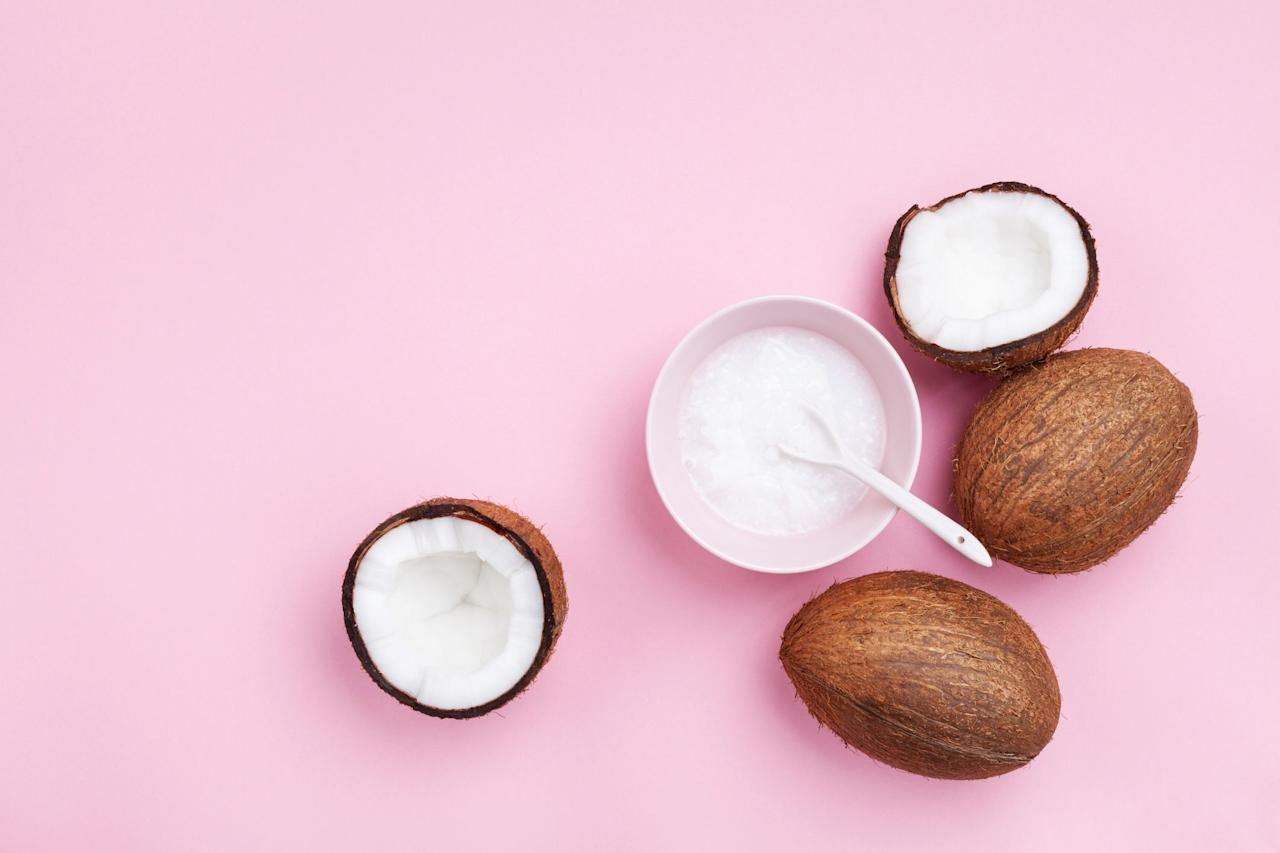 """<p>Coconut oil is pretty much a health and wellness unicorn. You can bake with it! It works in savory dishes and stir fries! It doubles as a moisturizer!</p><p>Thanks to its versatility (and maybe the recent popularity of the <a href=""""https://www.womenshealthmag.com/weight-loss/a19434332/what-is-the-keto-diet/"""" target=""""_blank"""">keto diet</a>), <a href=""""https://www.womenshealthmag.com/food/a19976421/coconut-oil-nutrition/"""" target=""""_blank"""">coconut oil</a> is literally everywhere, with tons and tons of brands now selling the stuff. </p><p>Which brings up a few questions...Are some tubs of coconut oil better than others? How do I know I'm getting the best stuff? And does it really matter, anyway? </p><p>""""Like most any food, the quality of a coconut oil impacts its potential health benefits,"""" says dietitian Sonya Angelone, RD, a spokeswoman for the Academy of Nutrition and Dietetics. </p><p>Here, Angelone and other dietitians break down how to find the best-of-the-best coconut oil—and 10 quality options to try. </p>"""