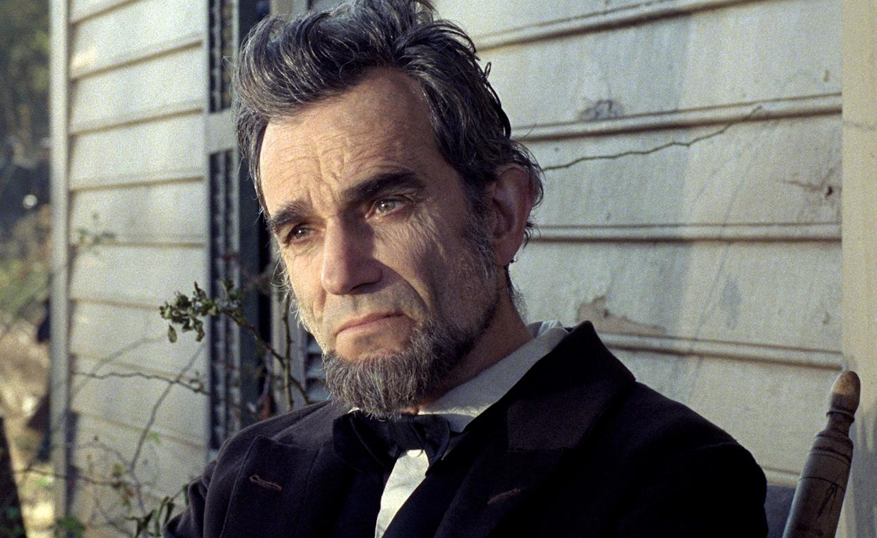 "<p>""Lincoln"" is a movie about the 16th president of the United States, Abraham Lincoln, so the title comes from his surname. (Some of these are not very difficult.)</p>"
