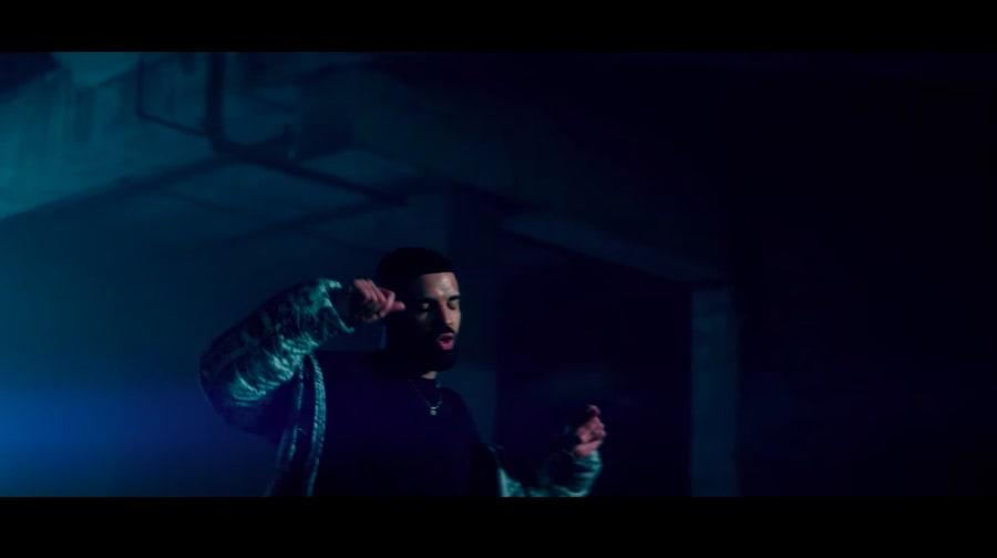 """Drake has unveiled his new song """"Nice for What"""" and its star-studded video featuring Olivia Wilde, Zoe Saldana, Tiffany Haddish and more."""