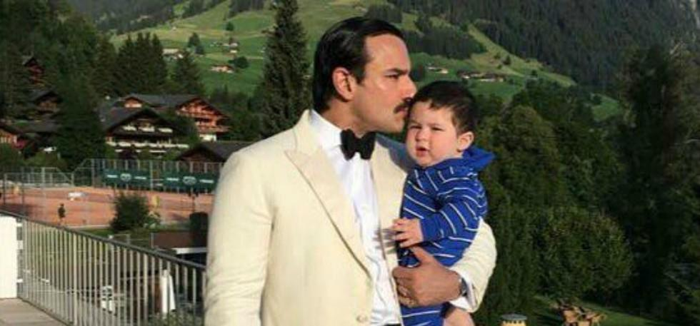 <p><strong>Taimur Ali Khan</strong><br />Owing to the fact that Taimur was born with a silver spoon in his mouth, he inadvertently gets to be counted among India's richest kids. However, the child also seems to be raking in the bucks even as a toddler, with shutterbugs and media constantly vying to get a piece of him. We can only imagine how much more he will be worth when he starts to walk the talk. </p>