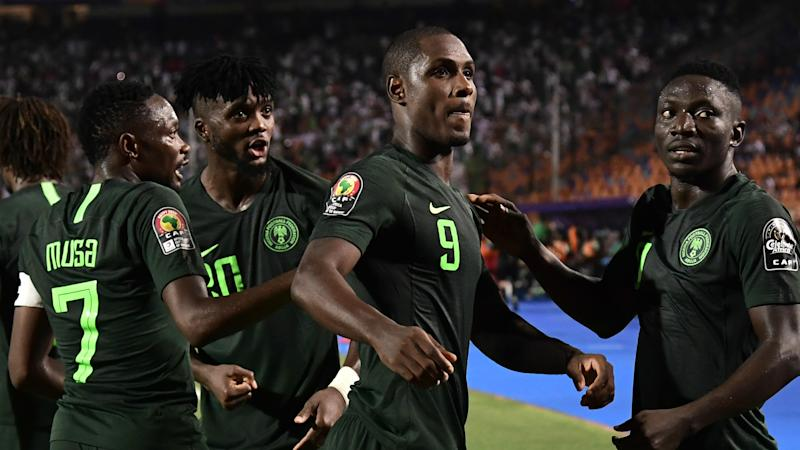 Tunisia v Nigeria: Kick off, TV channel, squad news & preview