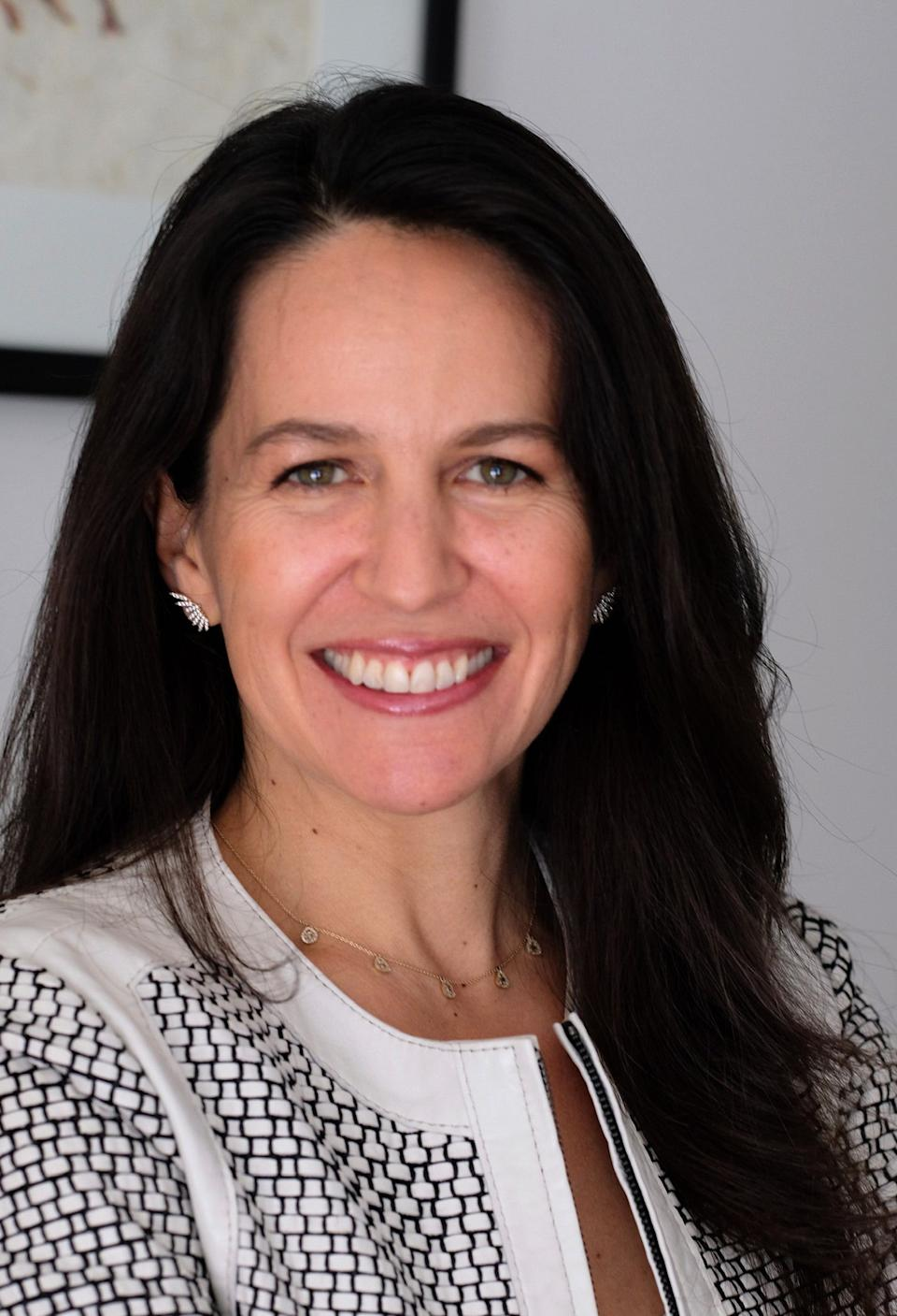Marcela Escobari, a senior fellow at Brookings Institution, a public policy research organization based in Washington, D.C.