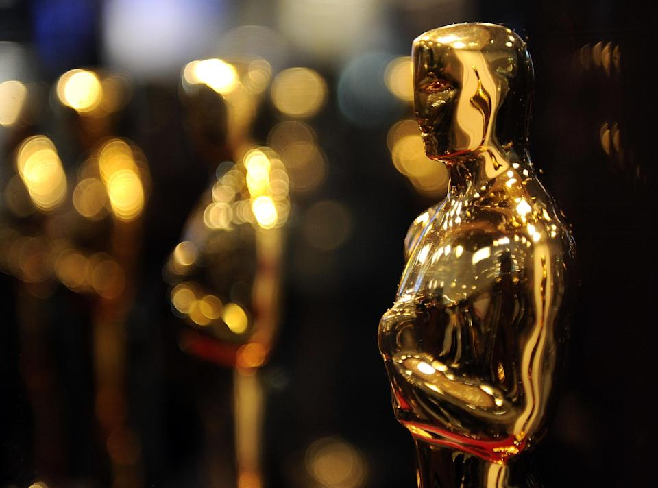 """Did you know that the Oscars statuette is actually called the """"Academy Award of Merit?"""" The nickname Oscar wasn't officially adopted until 1939."""
