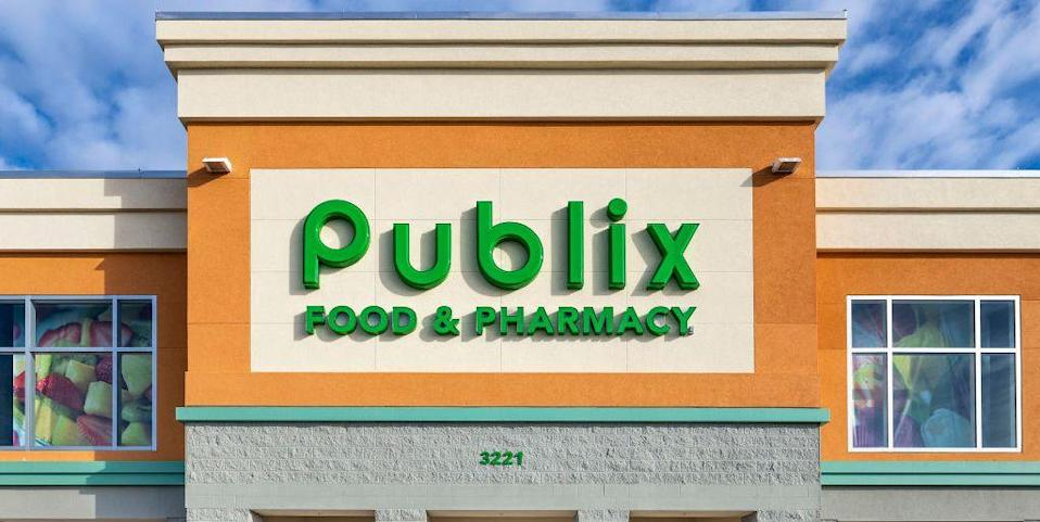 Here Are Publix's Thanksgiving Hours, Just in Case You Run out of Butter