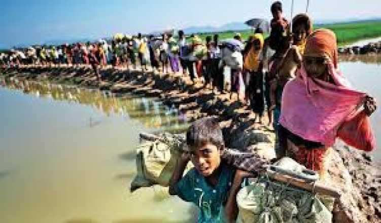 UN investigators urge nations to snap financial ties with Myanmar military