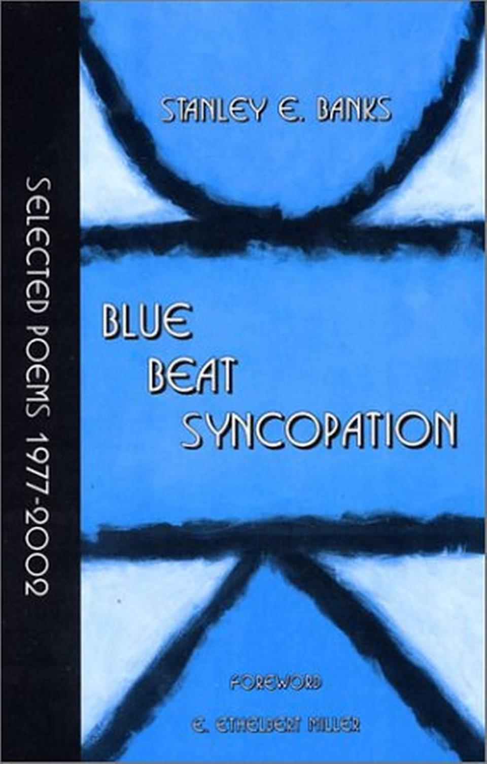 """""""Blue Beat Syncopation"""" by Stanley Banks"""