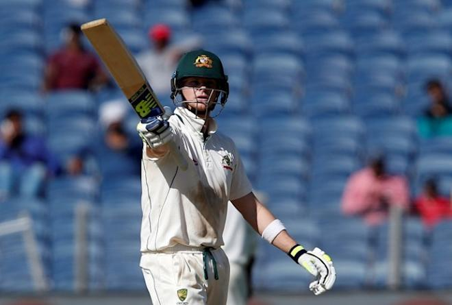 Steve Smith, Steve Smith news, India vs Australia, Test match, Australia cricket team, India vs Australia test series