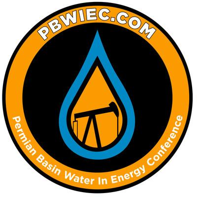 Permian Basin Water In Energy Conference Logo (PRNewsfoto/Permian Basin Water In Energy C)