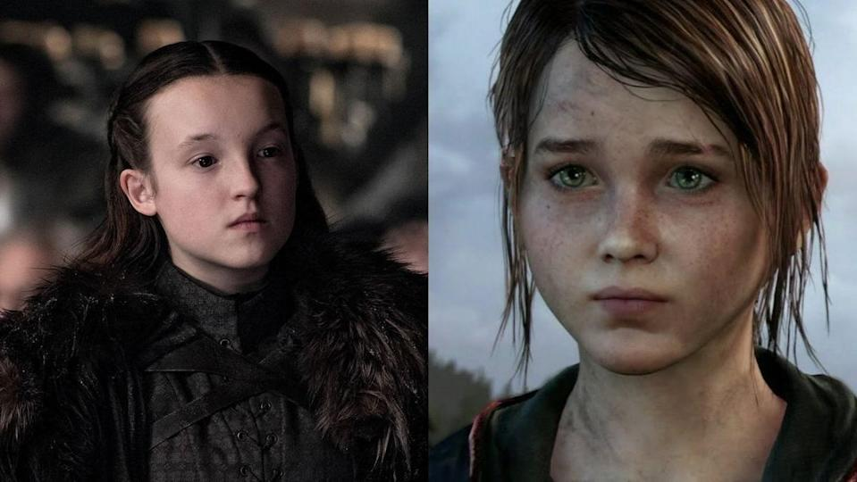 Game of Thrones actor Bella Ramsey will play Ellie in The Last of Us show on HBO.