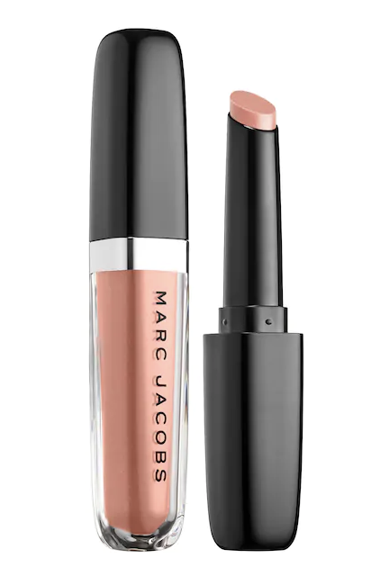 """<p><strong>Marc Jacobs Beauty</strong></p><p>sephora.com</p><p><strong>$29.00</strong></p><p><a href=""""https://go.redirectingat.com?id=74968X1596630&url=https%3A%2F%2Fwww.sephora.com%2Fproduct%2Fenamored-hydrating-lip-gloss-stick-P431545&sref=https%3A%2F%2Fwww.goodhousekeeping.com%2Fbeauty-products%2Fg34238680%2Fbest-lipsticks%2F"""" rel=""""nofollow noopener"""" target=""""_blank"""" data-ylk=""""slk:Shop Now"""" class=""""link rapid-noclick-resp"""">Shop Now</a></p><p>A first of its kind, this GH Beauty Award-winning Marc Jacobs formula solves every lip gloss issue. Housed in a twist-up stick, """"<strong>it </strong><strong>swipes on and feels conditioning like a lip balm without gloppy mess or a sticky feel</strong>,"""" a tester enthused.</p>"""