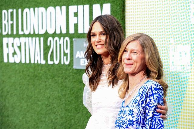Official Secrets European Premiere – BFI London Film Festival 2019