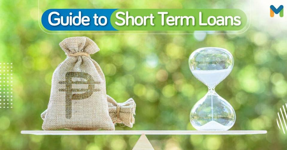 Short Term Loans in the Philippines
