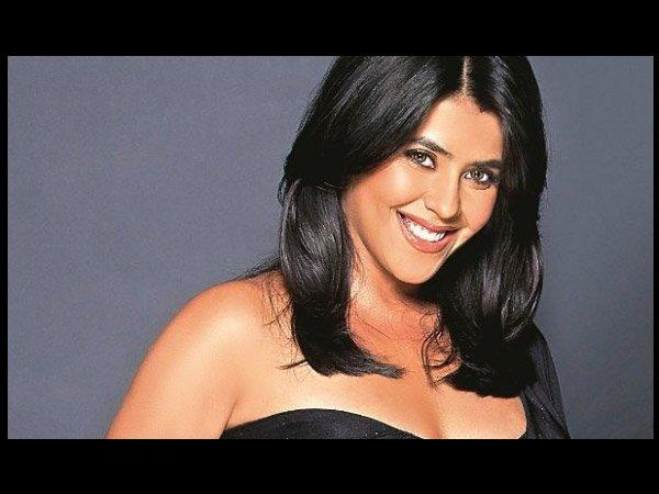 Apaharan: Ekta Kapoor Has No Regrets Showing S*x On-screen