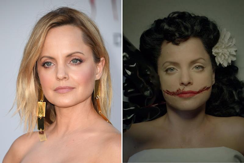 Joker who? Photos courtesy of Getty Images and IMDB.