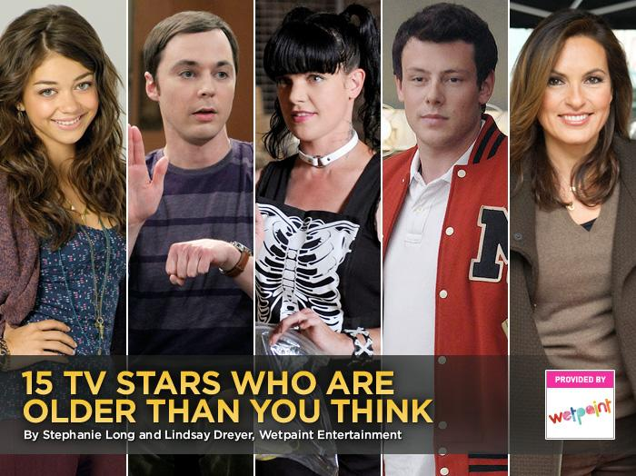 """On TV, it's not uncommon for an actor to play young. And while getting a <a href=""""http://www.wetpaint.com/network/gallery/omg-celebrity-plastic-surgery-makeovers?utm_source=yahoo.com&utm_medium=syndication&utm_campaign=yahoo"""">little nip and tuck</a> to keep up with the latest crop of young Hollywood talent has become the norm, some genetically blessed stars oppose convention. They let nature take its course -- with miraculous results. Check out our list of 15 age-defying TV stars.<br><br> — <a href=""""http://www.wetpaint.com/?utm_source=yahoo.com&utm_medium=syndication&utm_campaign=yahoo"""">Wetpaint Entertainment</a>"""