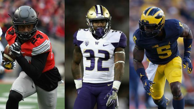 NFL Draft: Top 10 safety prospects in 2017 class