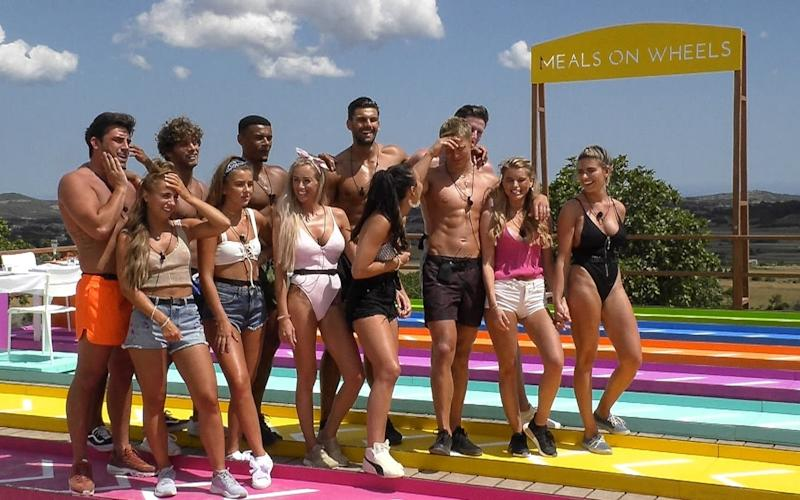 Love Island is now in its fourth series - ITV Picture Desk