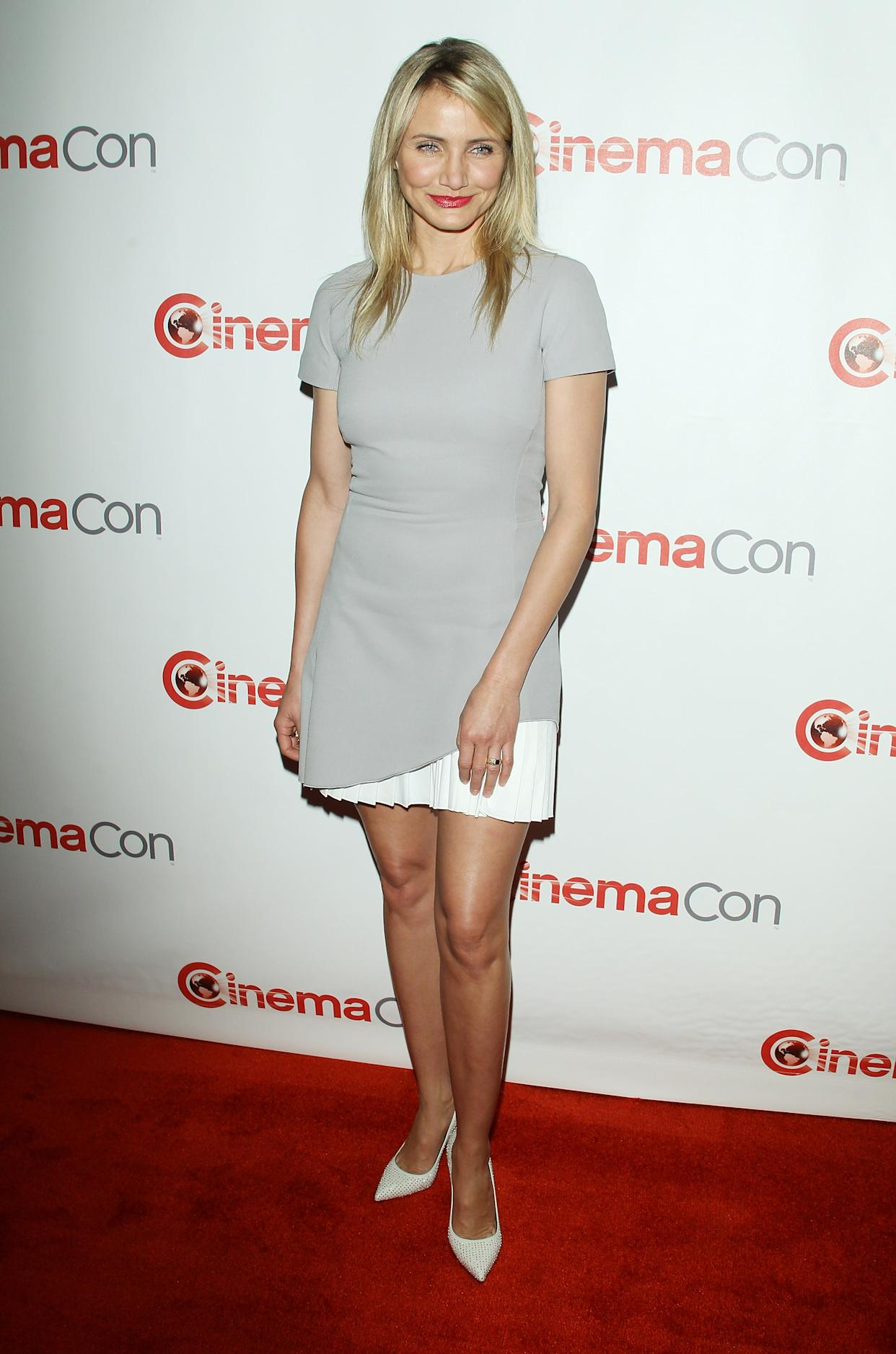 Cinemacon 2014 - Day 4
