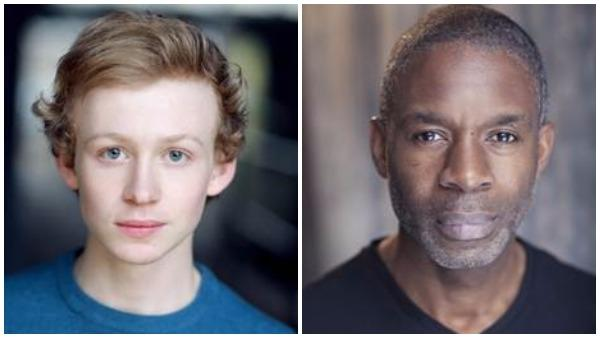 'Outlander' Finds Its Young Ian and Casts Claire's Friend Joe Abernathy, Too