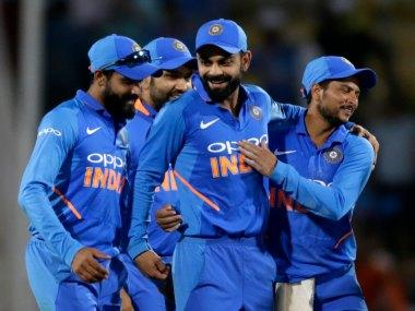 India picks its best to bring World Cup home