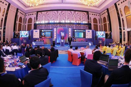 IPL 2020 Auction was held on 19th December 2019