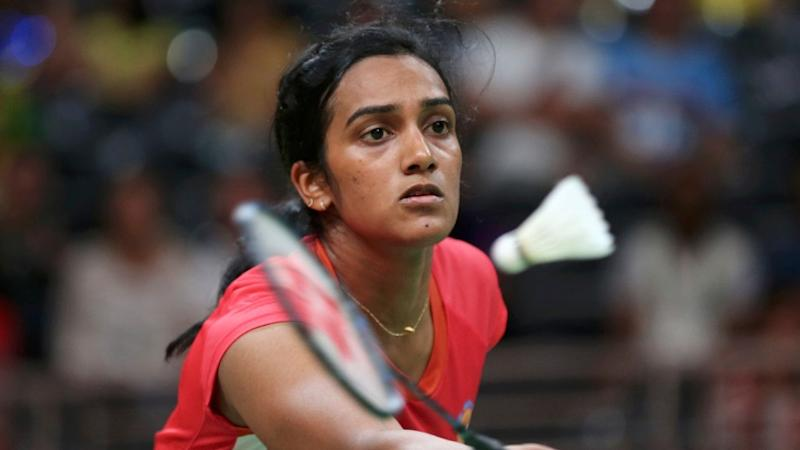 PV Sindhu, Saina Nehwal Slip a Place in World Rankings