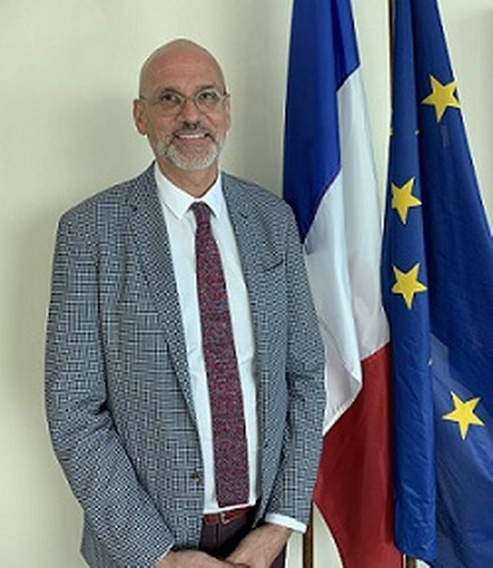 Laurent Gallissot, Consul General of France in Miami, said COVID-19 measures against French students and workers in the greater Miami area are driving them back to France.