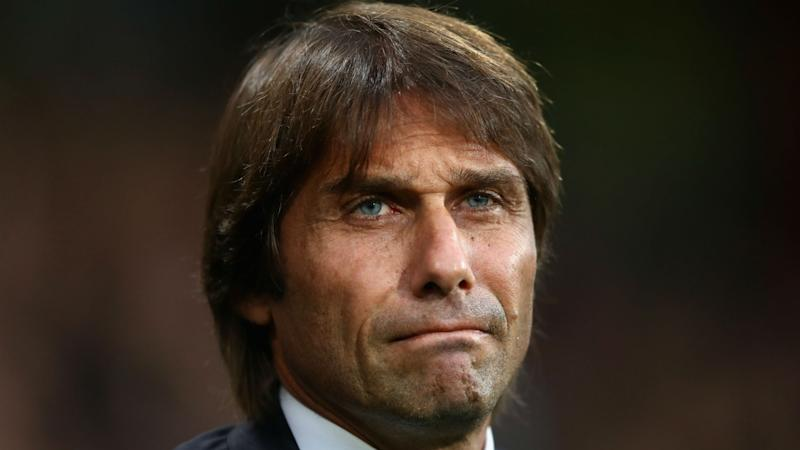 Conte urges Chelsea to be 'positive' over Barca Champions League draw