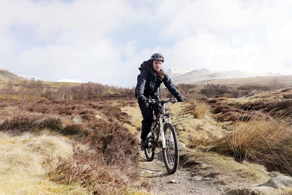 How Cyclists Are Staying Motivated and Active at Home ...