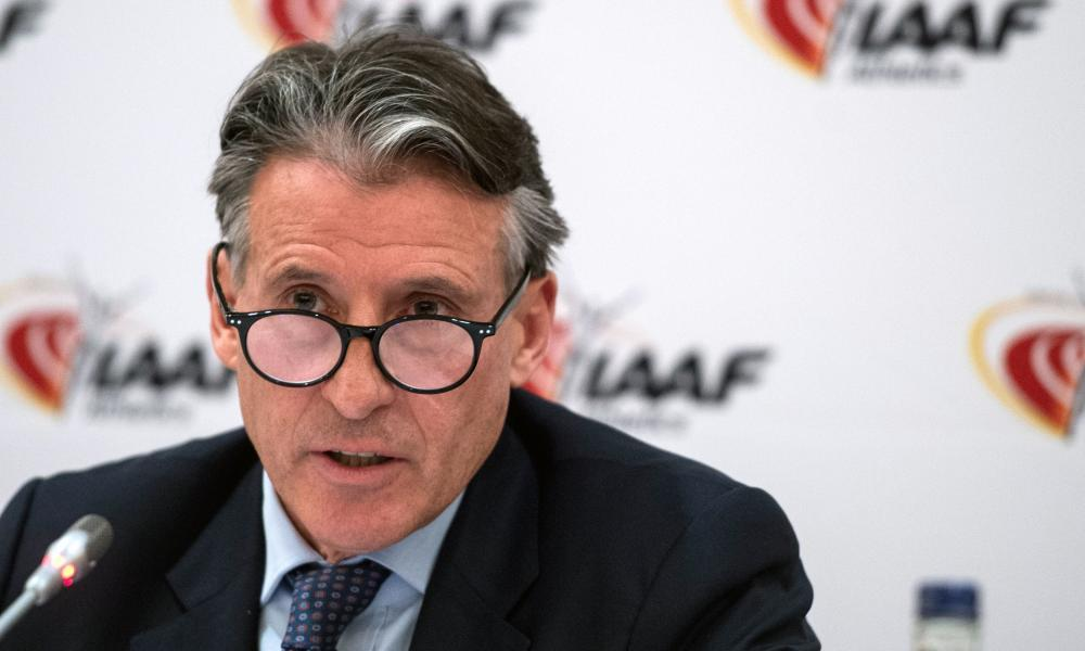 The IAAF President, Sebastian Coe, says Russia faces an even longer ban after a taskforce was disappointed with the lack of progress tackling their tainted doping system.