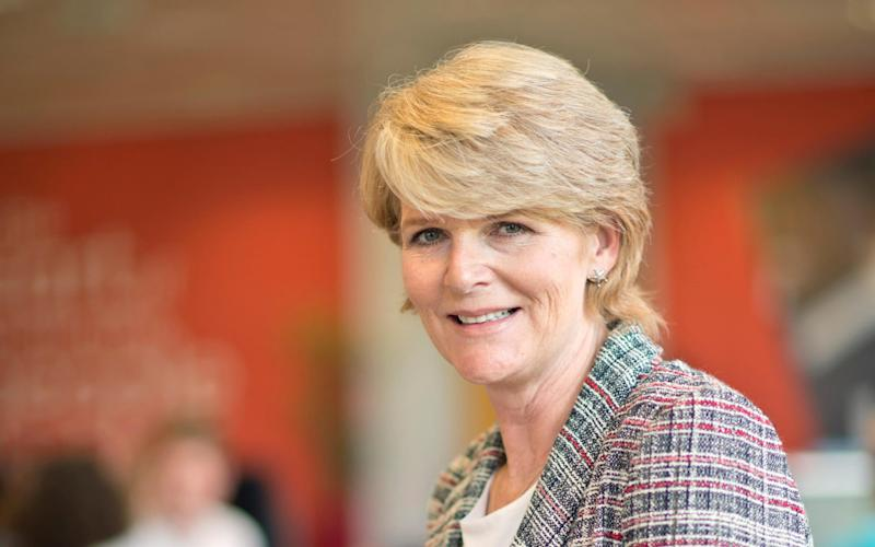 Mary Curnock Cook is stepping down as chief executive of UCAS at the end of April