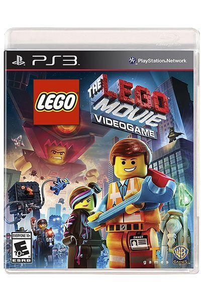 """<p>$12 and up </p><p><a rel=""""nofollow noopener"""" href=""""https://www.amazon.com/LEGO-Movie-Videogame-PlayStation-3/dp/B00ECOAX9I/ref=pd_ybh_a_23"""" target=""""_blank"""" data-ylk=""""slk:SHOP NOW"""" class=""""link rapid-noclick-resp"""">SHOP NOW</a><br></p><p>The LEGO Movie Videogame (for kids ages 10 and up) puts players in the role of Emmet, a perfectly average LEGO minifigure who is mistakenly identified as the key to saving the world. Naturally, adventures ensue. </p>"""
