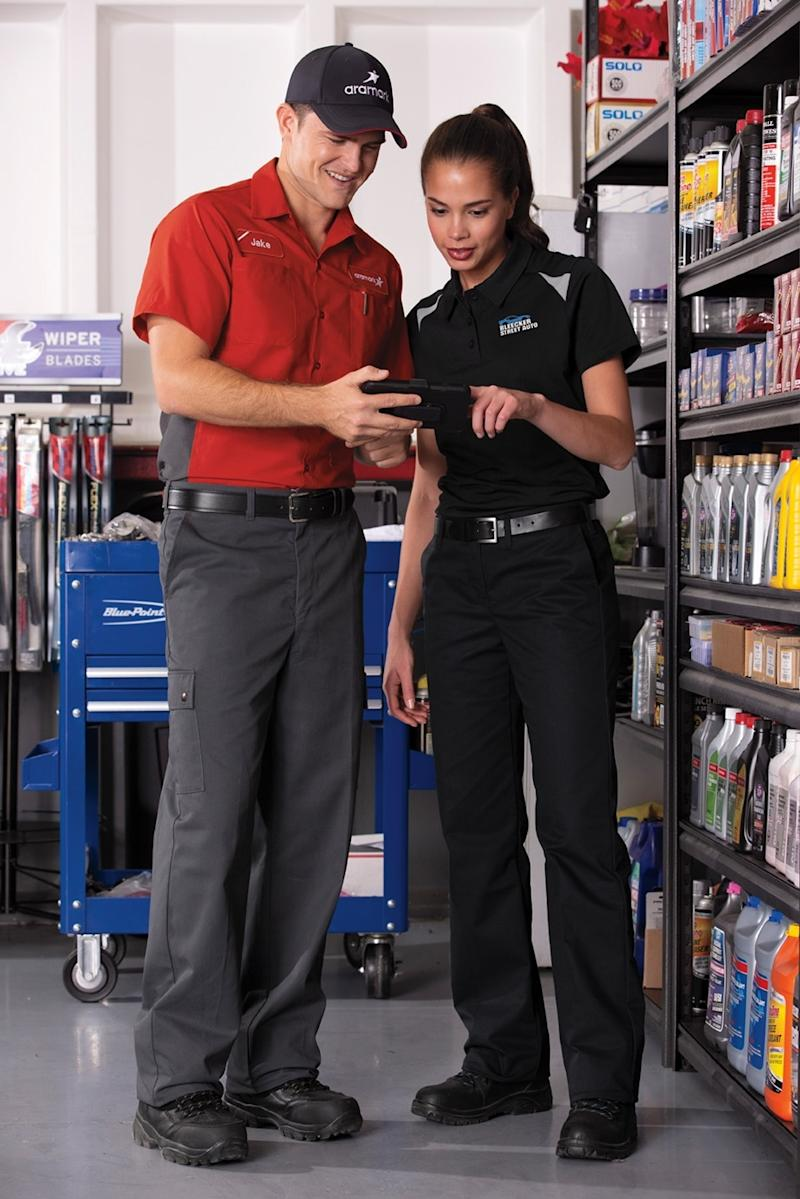 Aramark Expands Relationship with Dickies® to Provide Additional Premium Apparel Options to More Workers