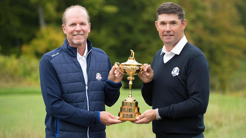 European ryder cup captain 2021 betting on sports phixr nfl betting online