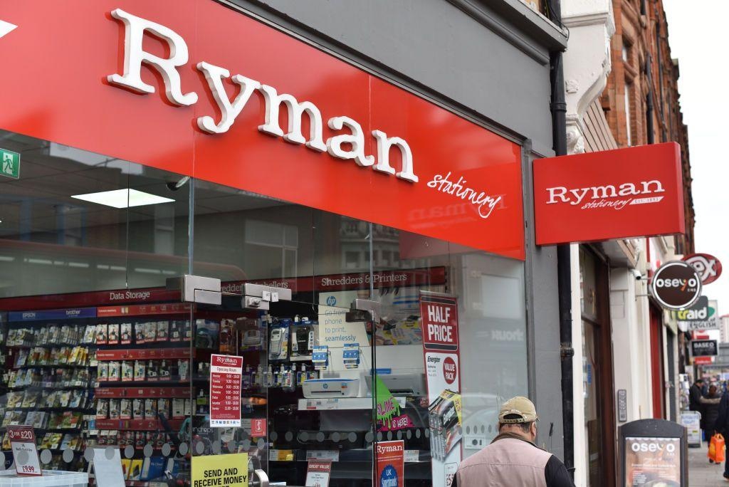 "<p><strong>When you think of Ryman, what comes to mind? </strong><strong>Stationery, </strong><strong>of course (pens, papers, tape, ink, envelopes, notebooks, diaries and the like), plus office furniture and accessories like chairs, desks and printers. But did you know that  Ryman also sells an extensive range of homewares online too? And we're talking about everything from microwaves to washing machines to beds and pretty much everything else in between.</strong></p><p>Admittedly, Ryman is probably not your first port of call when you're in need of some new furniture for your home, but the retailer actually features furniture and accessories from some major household brands including Alessi, Beldray, Salter, DeLonghi, Morphy Richards, <a href=""https://www.ryman.co.uk/brabantia-lift-o-matic-50m-rotary-dryer-plus-ground-spike-and-accessories"" title=""Brabantia Lift-O-Matic 50m Rotary Dryer plus Ground Spike and Accessories""></a>Brabantia, JML and much more.<br></p><p>'Welcome to Ryman's home furniture collection,' reads the Ryman Stationery homepage. 'With new lines being added every day, you can be sure we will have something for every room of your home. We have everything from living room and home office furniture to pet supplies, kitchen essentials and garden furniture.'</p><p><strong></strong>So on that note, we've compiled 10 surprising homeware items that you probably didn't know you could buy from <a href=""https://www.ryman.co.uk/"" target=""_blank"">Ryman.co.uk</a>.</p>"