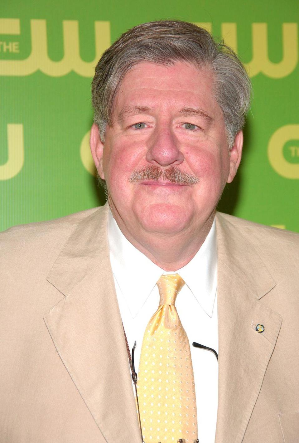 <p>Sadly, Edward passed away in New York City in 2014 at the age of 71, after fighting a battle with brain cancer. Towards the end of his life, the actor continued to work, appearing in <em>The Good Wife, The Wolf Of Wall Street, </em>and <em>Black Box.</em> The cast shared their heartbreak at his loss and his death was written into the reunion series.</p>