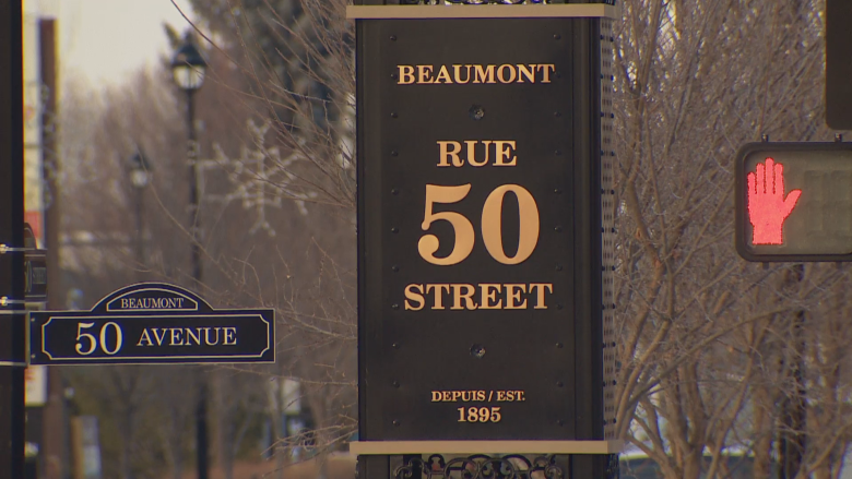 Life is better in a city, according to Beaumont town council