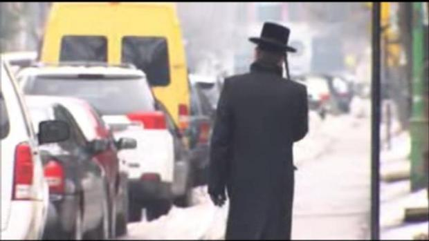As Montreal's Hasidic Jewish community prepares for Purim, some are concerned over possible conflicts with neighbours.